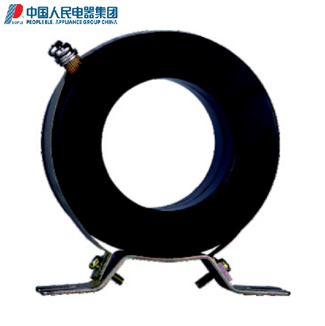 People people's electrical current transformer LMK3-0.66/90 level 0.5 600/5
