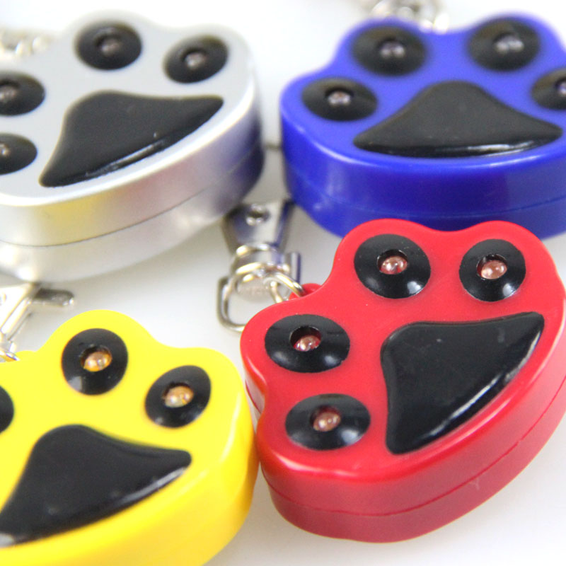 Pet accessories pet dog leash dog collar accessories accessories aluminum flashing pet luminous pendant dog tag dog lamp