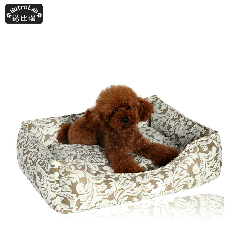 Pet dog kennel washable kennel teddy vip bichon golden retriever kennel cat litter for small and medium dogs dog supplies