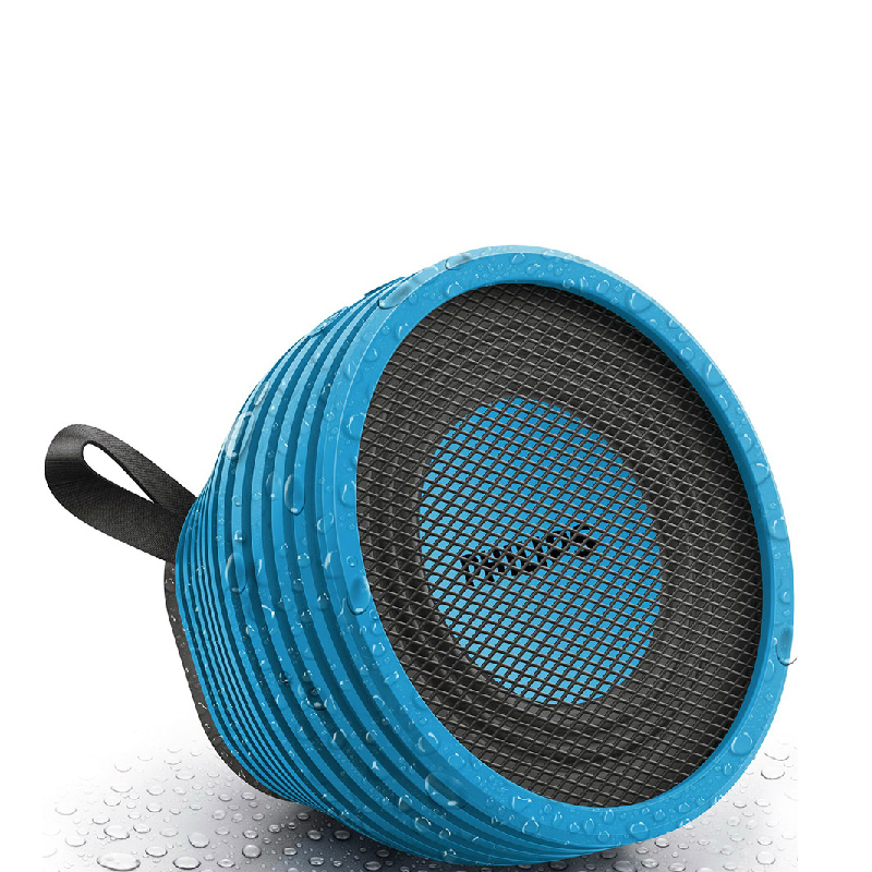 Philips/philips sb2000 outdoor waterproof wireless bluetooth speaker mini stereo desktop bowl