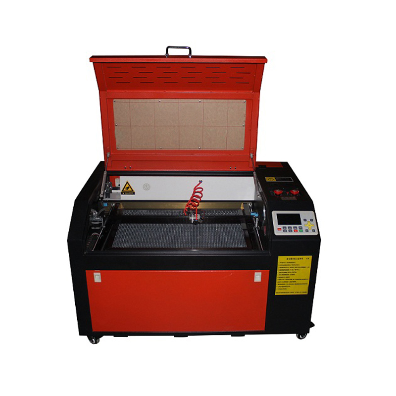 Photosynthetic 4060 linear guide thehigh hm crafts acrylic laser engraving laser cutting machine engraving machine