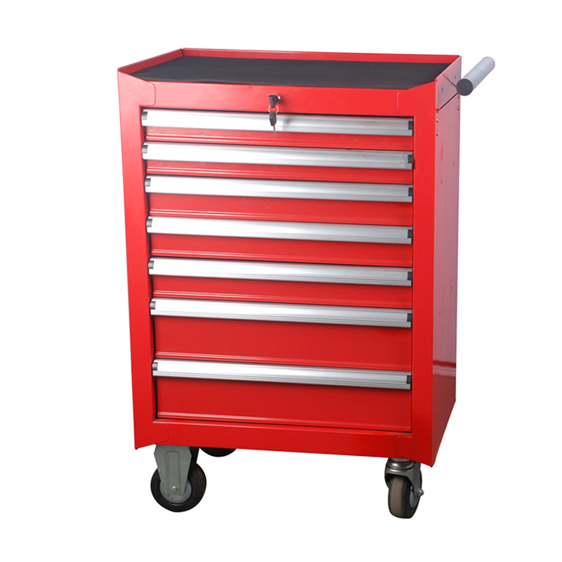 Photosynthetic customized heavy hardware combination tool cabinet tool cabinet drawer tool cabinet tool car safety