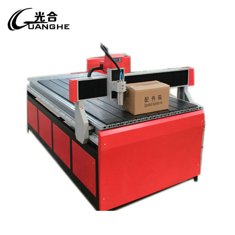 Photosynthetic large acrylic advertising engraving machine engraving machine jade carving wood carving machine woodworking engraving machine engraving machine cutting machine