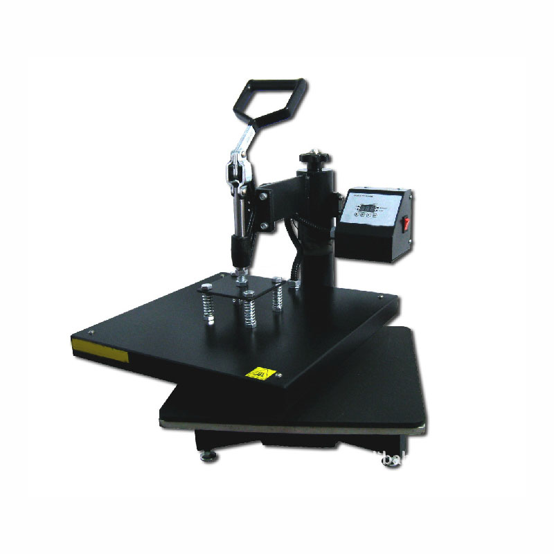Photosynthetic shaking his head heat press machine press machine hot bronzing hot drilling shaking his head heat press machine heat press machine heat transfer