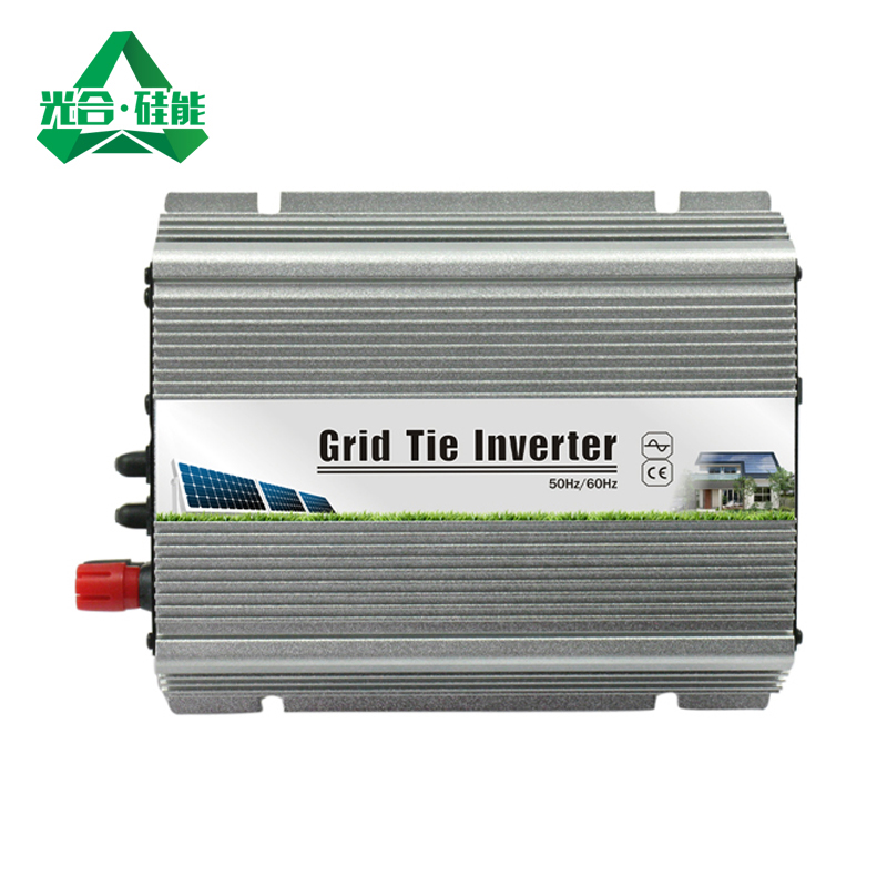 Photosynthetic silicon can w grid mppt solar home inverter pure sine wave inverter grid