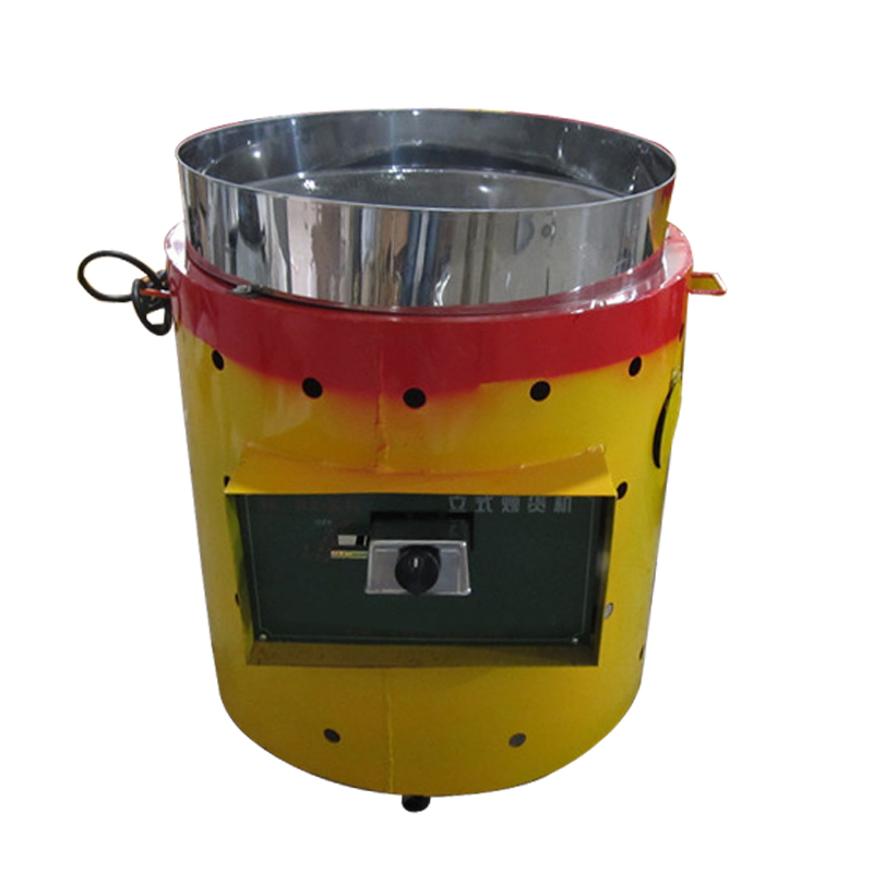 Photosynthetic v dc with gas chestnut hair chestnut roasting machine machine automatic gas walnut sugar fried chestnut machine machine