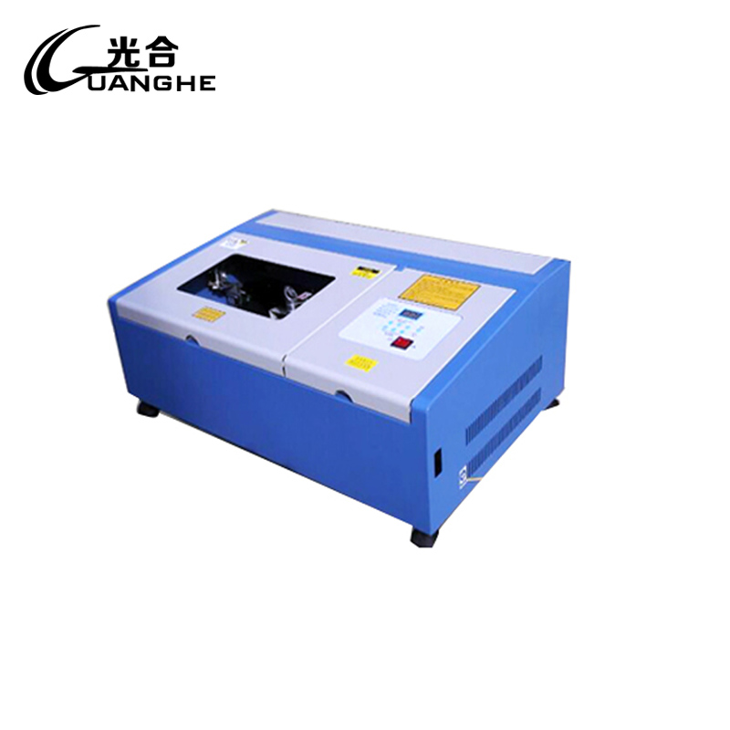 Photosynthetic w laser engraving machine acrylic crafts laser engraving machine engraving machine leather cloth cutting machine