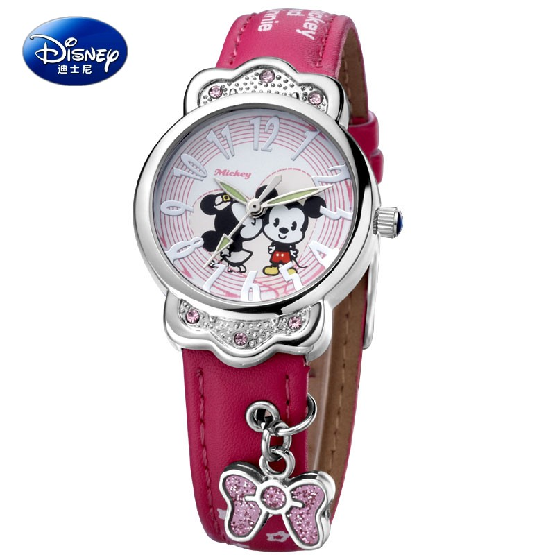 Pink girls minnie disney children watch students watch girls watch cartoon watch children watch pointer table