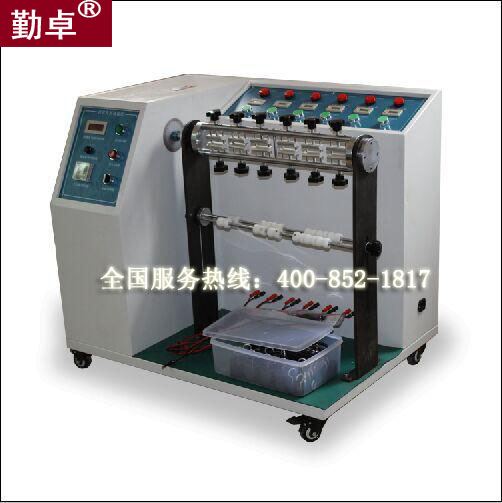 Plug wire bending test machine, wire swing test machine, wire strength tester factory outlets