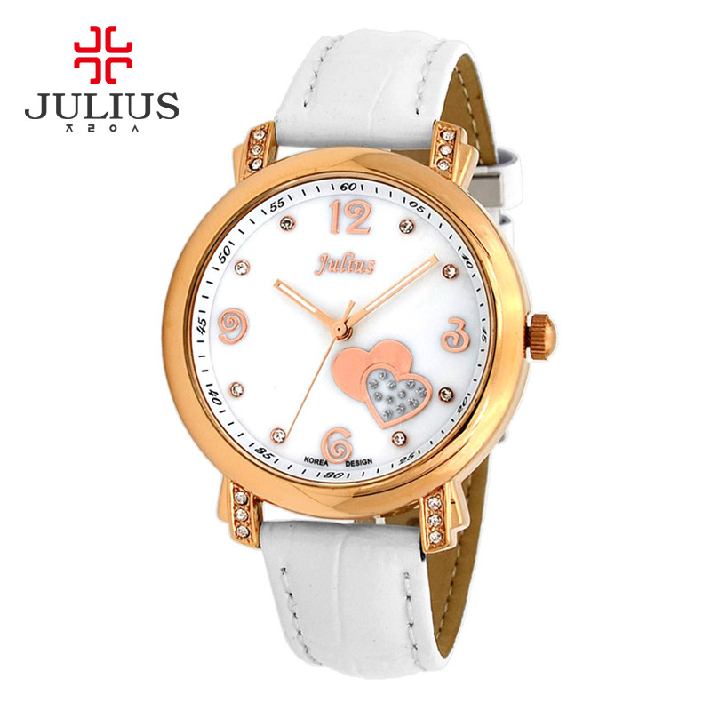 Poly belgium authentic korean korean version of the trend of fashion mother of ub dial quartz ladies watches korean female students watch fashion