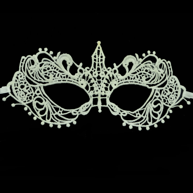 Princess venetian mask half face mask halloween masquerade party mask performance masks fashion personality lace