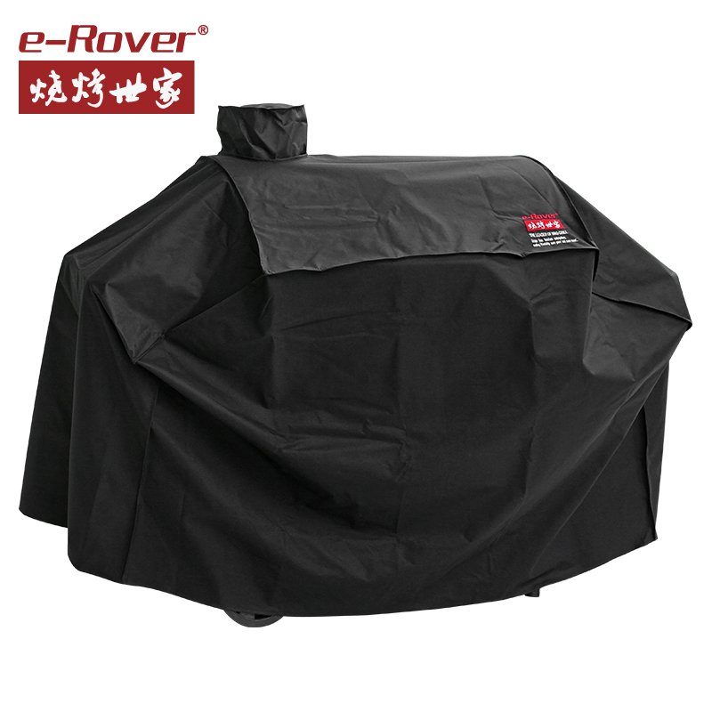 Professional family barbecue patio hornos hood grill cover rain cover dust bbq grilled barbecue grill dedicated hood