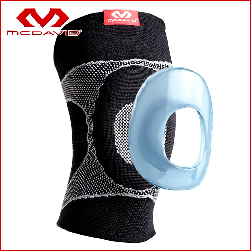 Professional men and women running fitness mountaineering maikedawei knee sports basketball warm brace mcdavid5125