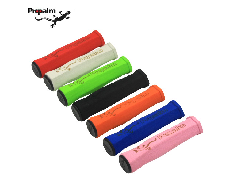 Propalm gecko riding sponge to cover road bike grips mtb bicycle to cover slip