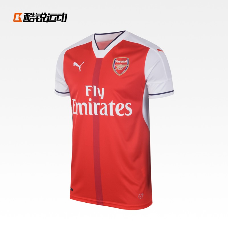e0eb0db887a Buy Puma 16-17 puma arsenal away long sleeve 14 walcott printed jersey no.  749715-03 in Cheap Price on Alibaba.com