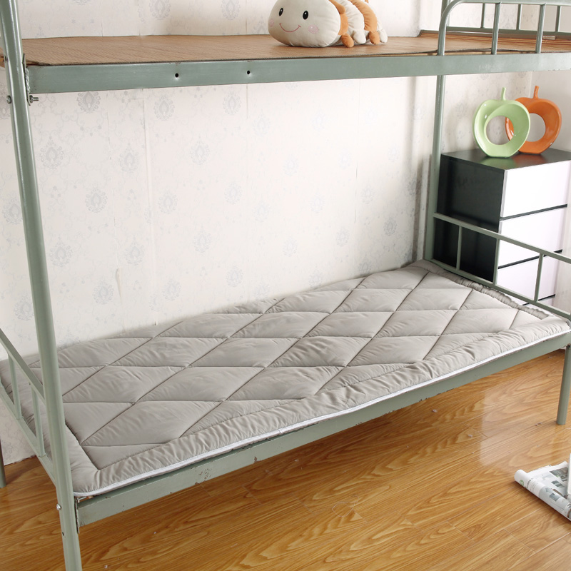 Qiao yi m bed dormitory bunk bed single bed student dormitory mattress thicker mattresses sub pad is tatami