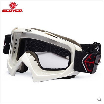 Race feather motocross helmet goggles goggles wind and dust goggles ski goggles riding