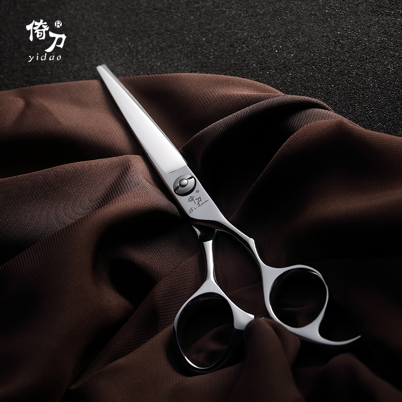 Reliance knife professional hair stylist barber scissors hairdressing scissors barber scissors flat cut teeth broken hair cut 6 inch