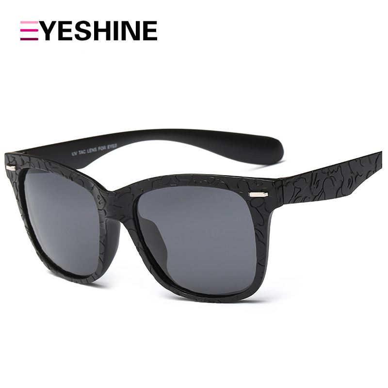 Retro sunglasses polarized sunglasses men ms. bright flexible lightweight tr90 glasses frame sunglasses sunglasses large frame glasses