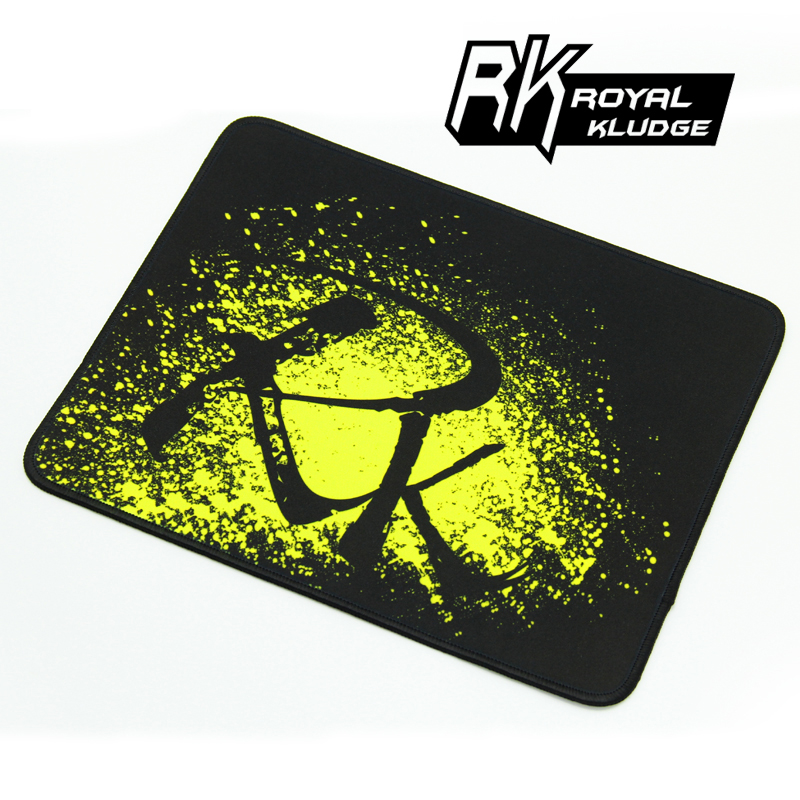 Rk oversized mouse pad mouse pad thickening catcher mouse pad mouse pad mouse pad mat large medium small