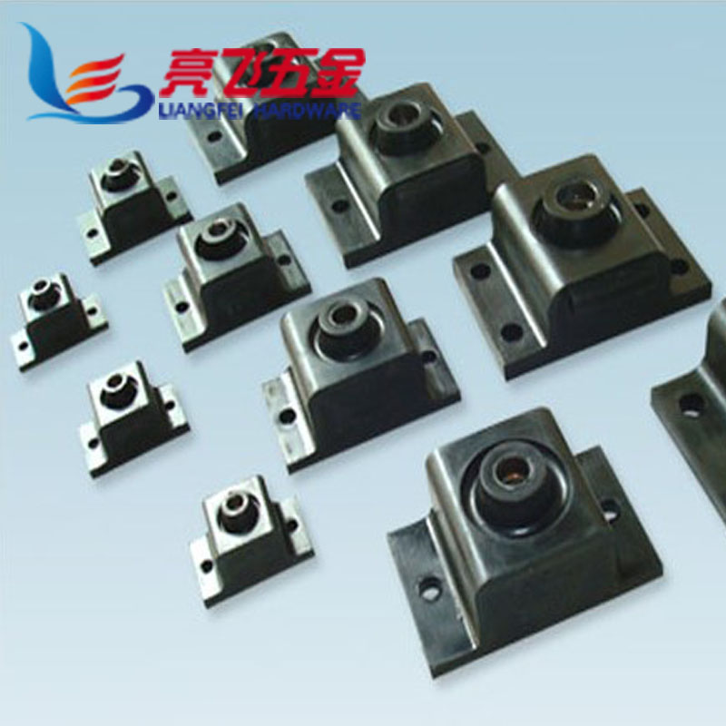 Rubber shock absorbers/rubber shock pad/rubber cushion/e type shock absorber/e10 e15 e25 E40