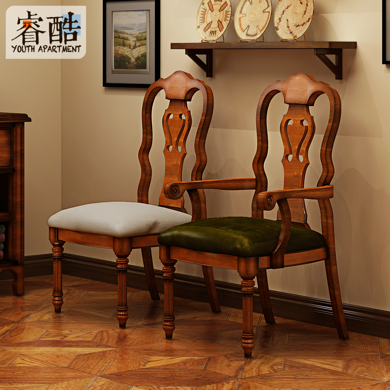 china chair flower