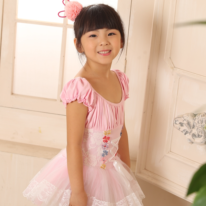 Get Quotations · Sale of children s clothes and leotard ballet dance clothes  and body clothes dance practice skirts skirts b566b79c8