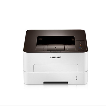 Samsung monochrome laser printer automatic duplex printing SL-M2826ND wired network printing