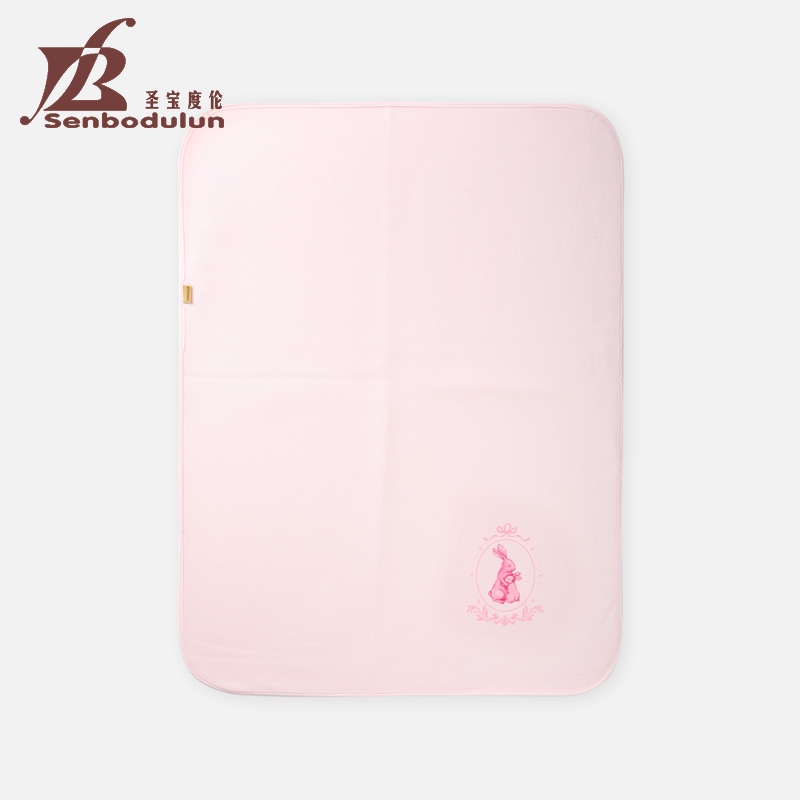 San po lun degree newborn changing mat towel summer baby changing mat waterproof breathable leakproof washable genuine po po