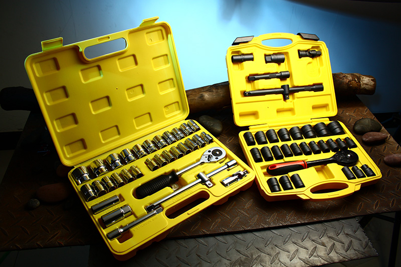 Secco 32 socket wrench set auto repair tools auto tools auto 4s shop car repair