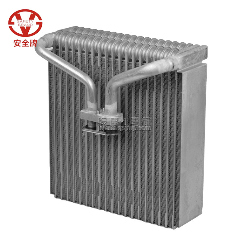 Security card 04-06 ford mondeo 2.0 air conditioning air conditioning system air conditioning pumps cold condensate evaporator core conditioning duct