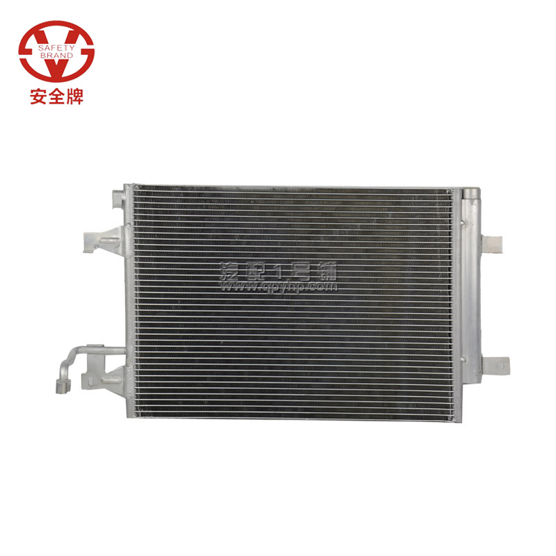 Security card hippocampus cupid air conditioning system 09-13 year 1.3/1.5 air conditioning pumps cold condensate evaporator