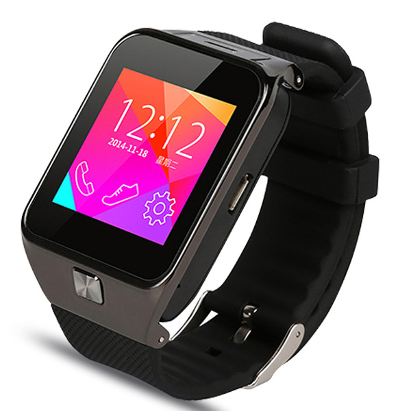 Sen yang new children watch phone touch screen smart phone andrews bluetooth phone card positioning movement of men and women anti lost