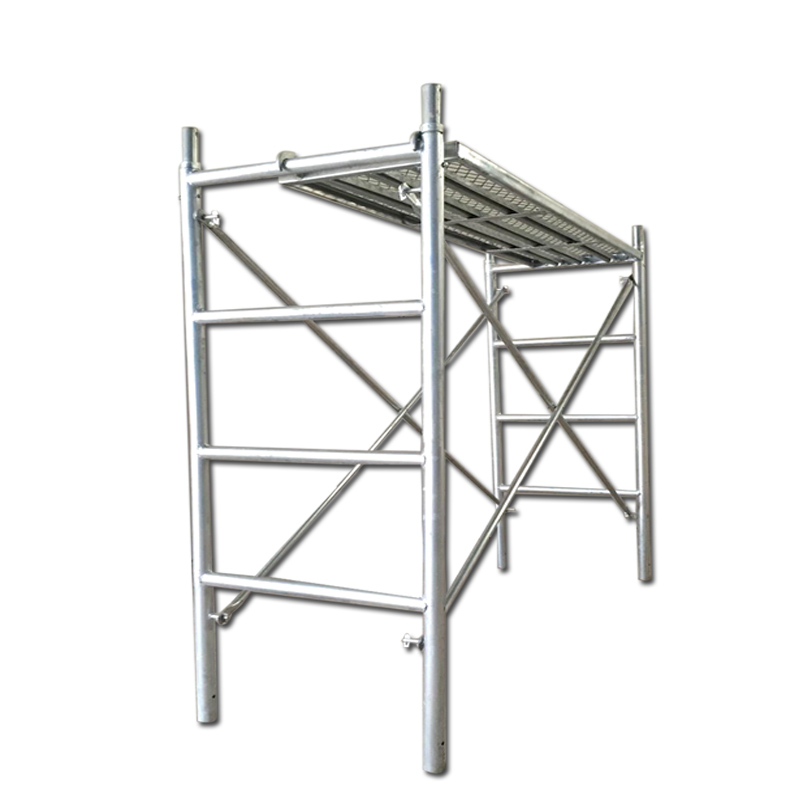 Shelf for 60 type bed type scaffolding mobile scaffolding activities scaffolding factory direct aisle