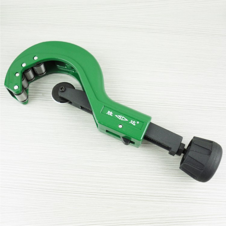 Shengda tool 6-11mm 64mm metal pipe cutter tube cutter pipe cutting tool to cut pipe cutter