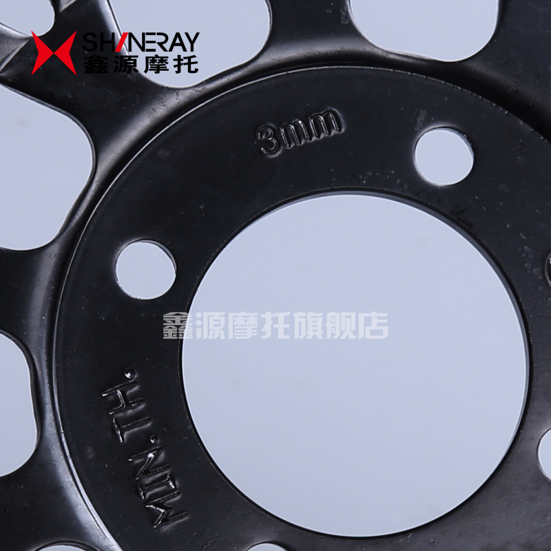 Shineray x_1 shineray x_1 shineray accessories motorcycle accessories after the hydraulic brake disc rear brake disc brakes