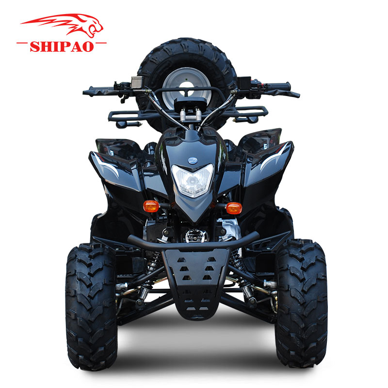 Shipao/sportage four motocross sports car small bull atv 150cc motorcycle sand beach 150-1