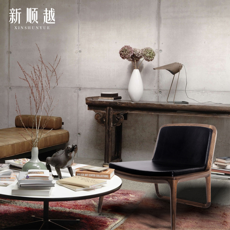 Get Quotations Shun The New Minimalist Modern Chair Designer Lounge Living Room Dining