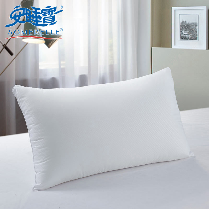 Sleep treasure pillow pillow genuine special adult hotel pillow nursing pillow cervical pillow free shipping