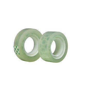 Small transparent tape stationery tape adhesive tape sealing tape adhesive bandwidth 4CM 1.2cm1.8cm2.
