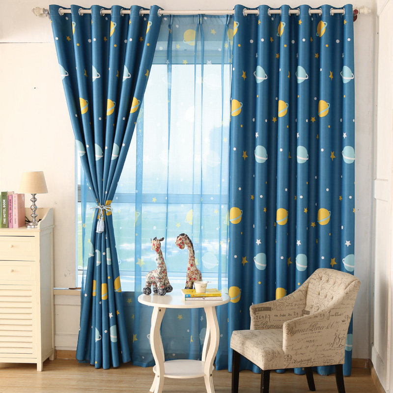China Blue Curtains Uk, China Blue Curtains Uk Shopping Guide at ...