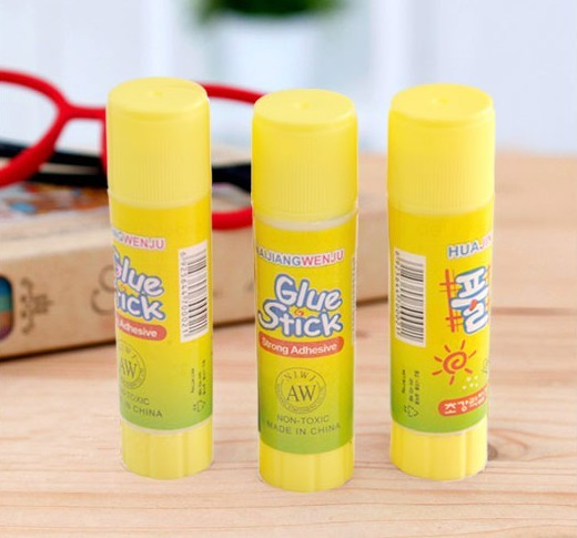 South korea south korea imported glue stick glue korea mungyo solid glue stick glue stick g glue security