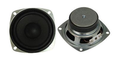 Speakers /& Transducers Dynamic Speaker