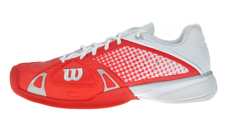 Special clearance wilson wilson tennis shoes sneakers men's tennis shoes breathable wear and men S31630
