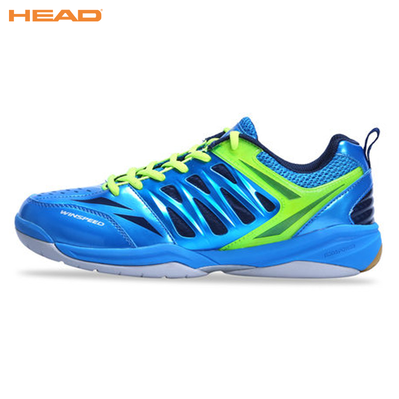 Special offer free shipping head/hyde badminton shoes men shoes authentic sports shoes slip resistant 922BRM