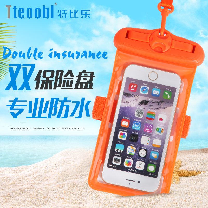 Special than music new listing T-11H large trumpet phone waterproof swim spa touchpads universal apple 6 splus