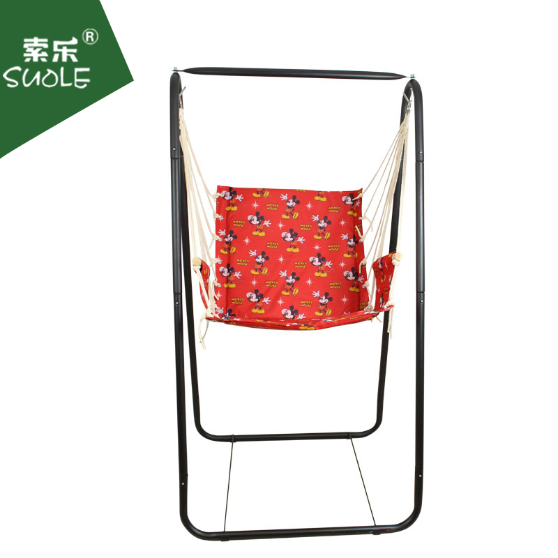 Special Thick Household Indoor Swing Hanging Chair Swing For Children  Indoor Swing Hanging Chair Rocking Chair