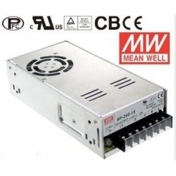 [Specials] meanwell switching power supply s-350w (0-110V voltage adjustable) ammeter 0-3a adjustable