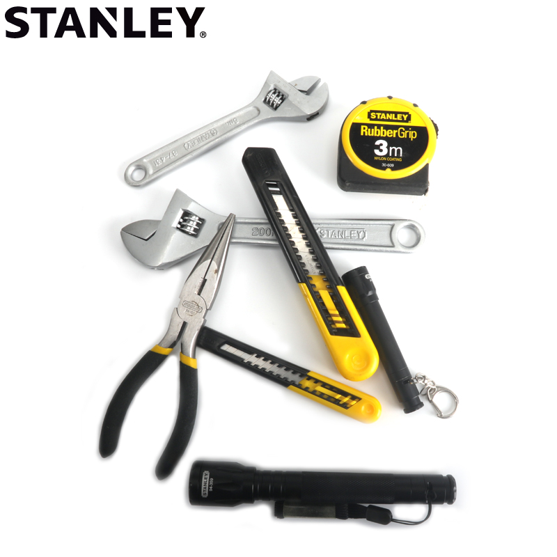 Stanley/stanley hand tools knife wrench tapeline suit potter merchandise sales price promotion tool