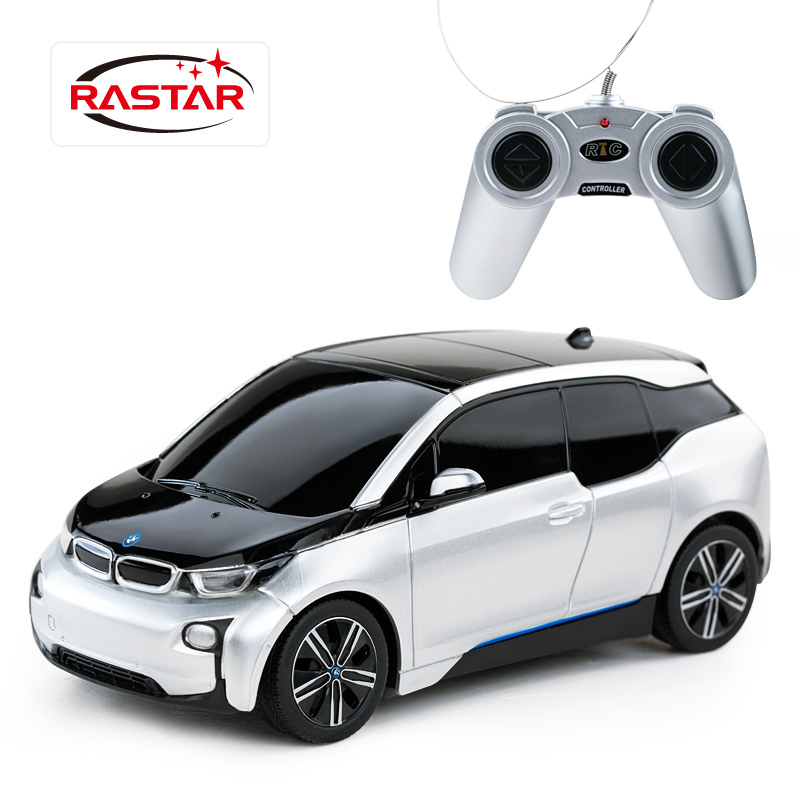 Star cars rastar remote control car bmw i34150å4160 1:242014 drift car model boy toys for children